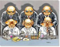 Exociencias, ciencias censuradas
