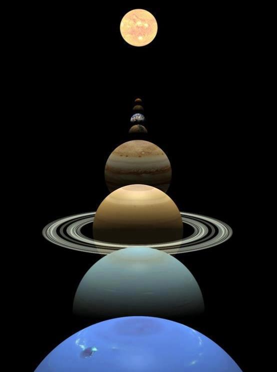 Alineación de planetas durante 8 minutos el día 21 de Diciembre de 2012 Alineacion-planetas-2012