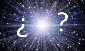 Representación del complicadísimo Big Bang, ¿Un modelo cosmológico errado? ¿Adónde nos lleva?