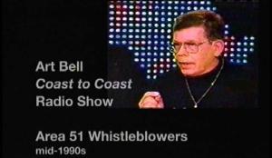 La extraña llamada del Area 51, recibida en 1997, y de la que jamas se ha dicho nada mas.