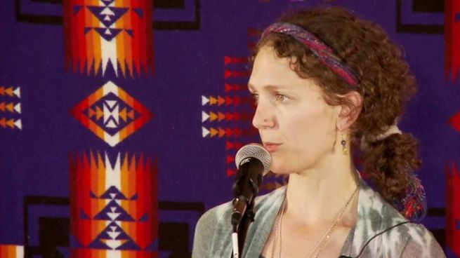 Laura Magdalena eisenhower: la invasión et ya se ha producido y los gobiernos no quieren que lo sepamos