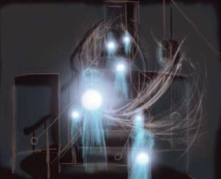 """Científicos de la universidad de ciudad del cabo, """"entidad multidimensional podrían controlar la conciencia humana"""""""