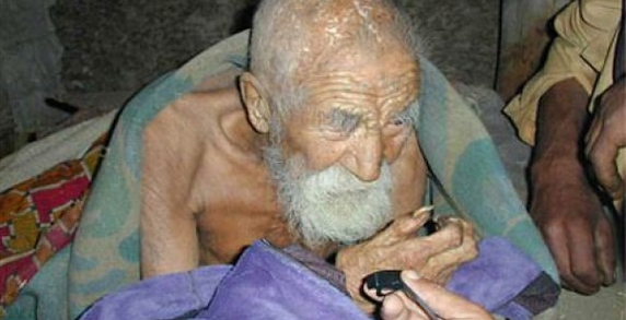 Hombre Mas Viejo Del Mundo Mas Viejo Del Mundo