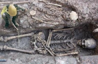 c17bd human2bgiants - El Instituto Smithsonian admite haber hecho desaparecer esqueletos de lo que la biblia llama nefilim