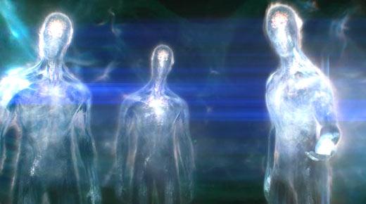 5 especies alienígenas que ya caminan entre nosotros