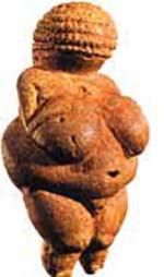 la figurilla de nampa: un artefacto de 2 millones de años de antigüedad 90a0d-willendorf_venus